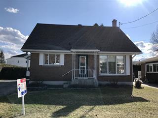 Maison à vendre à Thetford Mines, Chaudière-Appalaches, 526, Rue  Saint-Patrick, 15936443 - Centris.ca