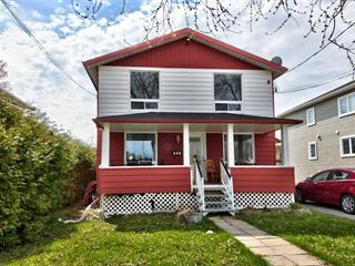 Duplex for sale in Vaudreuil-Dorion, Montérégie, 132 - 134, Rue  Brodeur, 25910692 - Centris.ca