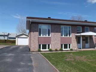 Maison à vendre à Laurier-Station, Chaudière-Appalaches, 168, Rue  Hamel, 20934580 - Centris.ca