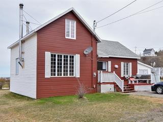 Maison à vendre à Marsoui, Gaspésie/Îles-de-la-Madeleine, 9, Rue du Quai, 21789778 - Centris.ca