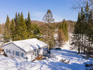 House for sale in Saint-Adolphe-d'Howard, Laurentides, 171, Chemin du Lac-Huguette, 20526331 - Centris.ca
