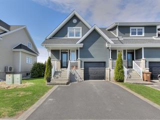 Maison en copropriété à vendre à Saint-Hyacinthe, Montérégie, 6051Z, Impasse de la Coupe, 22006482 - Centris.ca
