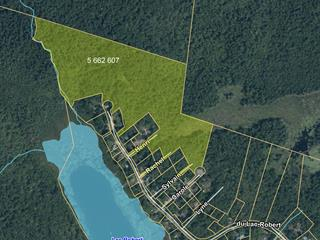 Lot for sale in Mille-Isles, Laurentides, Chemin du Lac-Robert, 28763986 - Centris.ca