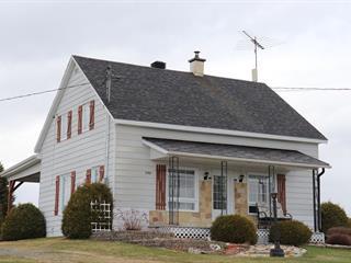 Maison à vendre à Saint-Damien-de-Buckland, Chaudière-Appalaches, 265, Route de Saint-Malachie, 11110255 - Centris.ca