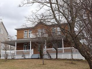 Maison à vendre à Saint-Damien-de-Buckland, Chaudière-Appalaches, 180, Rue  Commerciale, 21080980 - Centris.ca