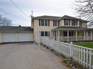 Hobby farm for sale in L'Ange-Gardien (Outaouais), Outaouais, 1314, Chemin  Donaldson, 28252114 - Centris.ca