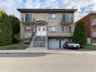 Quadruplex for sale in Longueuil (Le Vieux-Longueuil), Montérégie, 2404, Rue de Dieppe, 25997711 - Centris.ca
