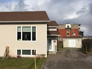 Maison en copropriété à vendre à Saguenay (Chicoutimi), Saguenay/Lac-Saint-Jean, 165, Rue  Cyprien, 12824446 - Centris.ca