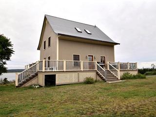 House for sale in Notre-Dame-des-Sept-Douleurs, Bas-Saint-Laurent, 6602, Chemin de l'Île, 24376193 - Centris.ca