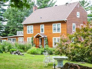 Maison à vendre à Thetford Mines, Chaudière-Appalaches, 1425Z, Rue  Mooney Ouest, 15509810 - Centris.ca