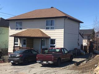 Duplex à vendre à Rouyn-Noranda, Abitibi-Témiscamingue, 209 - 211, 4e Rue, 26843015 - Centris.ca