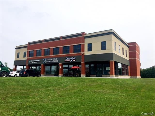 Commercial unit for rent in Gatineau (Aylmer), Outaouais, 147, boulevard d'Europe, suite 001, 12646045 - Centris.ca