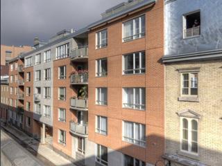 Condo à vendre à Québec (La Cité-Limoilou), Capitale-Nationale, 170, Rue  Saint-Paul, app. 306, 15116706 - Centris.ca