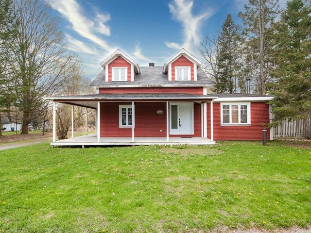 House for sale in East Farnham, Montérégie, 225, Rue  Principale, 13877507 - Centris.ca