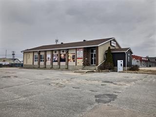 Commercial building for sale in Baie-Comeau, Côte-Nord, 815, Rue de Parfondeval, 19687970 - Centris.ca