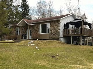House for sale in Sainte-Ursule, Mauricie, 3761, Rang  Fontarabie, 28236606 - Centris.ca