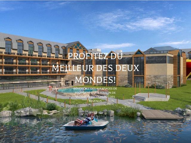 Condo à vendre à Val-Morin, Laurentides, 6933, boulevard  Labelle, app. 2025-F, 16980888 - Centris.ca