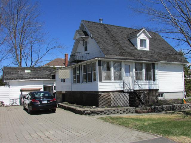 House for sale in Tring-Jonction, Chaudière-Appalaches, 339, Avenue  Dodier, 25687814 - Centris.ca