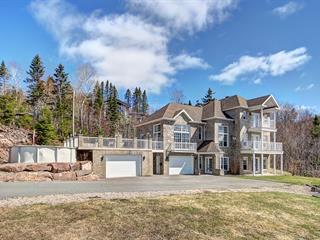 Maison à vendre à Lac-Beauport, Capitale-Nationale, 8, Chemin des Glacis, 24258647 - Centris.ca