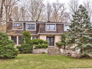 Maison à vendre à Sainte-Julie, Montérégie, 42, Avenue du Parc, 25907568 - Centris.ca