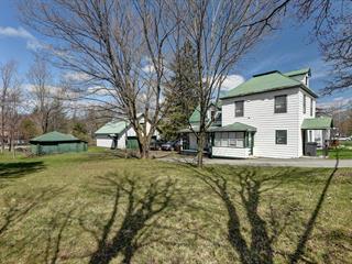 Duplex for sale in Sherbrooke (Lennoxville), Estrie, 10 - 10A, Rue  Winder, 27588541 - Centris.ca