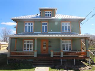 Maison à vendre à Plessisville - Ville, Centre-du-Québec, 2176B - 2180B, Avenue des Érables, 19067040 - Centris.ca