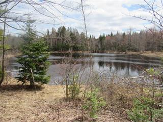Lot for sale in Saint-Gabriel-de-Brandon, Lanaudière, Rue  Francine, 22936478 - Centris.ca