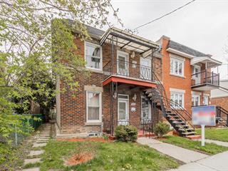 Duplex for sale in Montréal (Ahuntsic-Cartierville), Montréal (Island), 9335 - 9337, Rue  Basile-Routhier, 22677630 - Centris.ca