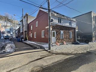 Duplex à vendre à Québec (La Cité-Limoilou), Capitale-Nationale, 71 - 97, Rue  Arago Ouest, 22177420 - Centris.ca