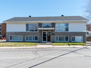 Commercial building for sale in Lévis (Desjardins), Chaudière-Appalaches, 6616 - 6620, Rue  Saint-Georges, 20208837 - Centris.ca