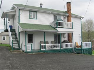 House for sale in Causapscal, Bas-Saint-Laurent, 116 - 118, Rue  Saint-Augustin, 14572797 - Centris.ca