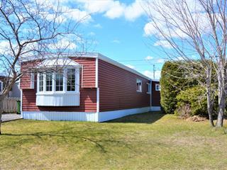 Mobile home for sale in Québec (Beauport), Capitale-Nationale, 557, Avenue  Nordique, 18975238 - Centris.ca