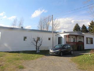 Mobile home for sale in Danville, Estrie, 22, Rue  Boudreau, 11481590 - Centris.ca