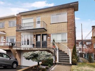Condo / Apartment for rent in Montréal (Ahuntsic-Cartierville), Montréal (Island), 2711 - 2713, Place  Joseph-Casavant, 27001725 - Centris.ca