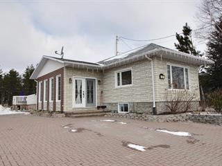 House for sale in Barraute, Abitibi-Témiscamingue, 71, Route  397 Nord, 12445581 - Centris.ca
