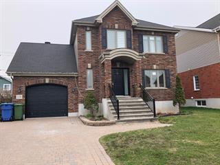 House for sale in La Prairie, Montérégie, 150, Rue de la Terre-de-Feu, 17193634 - Centris.ca