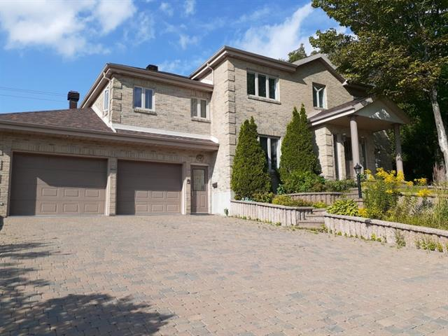 House for sale in Québec (La Haute-Saint-Charles), Capitale-Nationale, 4750, boulevard des Cimes, 12840008 - Centris.ca