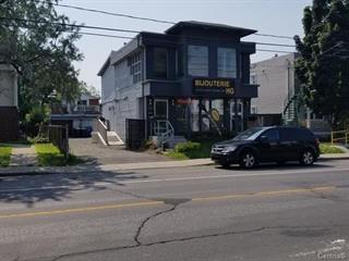 Duplex à vendre à Longueuil (Le Vieux-Longueuil), Montérégie, 152 - 154, Rue  Saint-Louis, 19035024 - Centris.ca