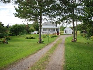 Maison à vendre à Shigawake, Gaspésie/Îles-de-la-Madeleine, 174, 3e Rang, 26931011 - Centris.ca