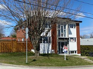 Triplex à vendre à Sherbrooke (Les Nations), Estrie, 1495, Rue  Larocque, 16546391 - Centris.ca