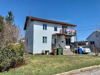 Duplex for sale in Montmagny, Chaudière-Appalaches, 111A - 111B, Rue  Coulombe, 23182983 - Centris.ca