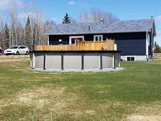 Maison à vendre à Val-d'Or, Abitibi-Témiscamingue, 110, Chemin  Harricana, 20093113 - Centris.ca