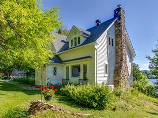 House for sale in Sainte-Anne-des-Lacs, Laurentides, 630, Chemin de Sainte-Anne-des-Lacs, 22693884 - Centris.ca