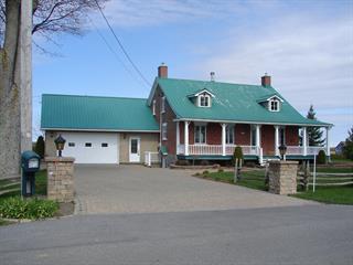 Maison à vendre à Saint-Michel, Montérégie, 1260, Chemin de la Petite-Côte, 9961656 - Centris.ca