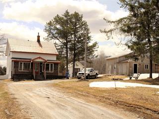 House for sale in Sainte-Apolline-de-Patton, Chaudière-Appalaches, 125, Chemin du Lac-Carré, 27822679 - Centris.ca
