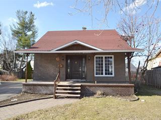 Duplex à vendre à Saguenay (Jonquière), Saguenay/Lac-Saint-Jean, 2160 - 2162, Rue  Labrecque, 22949547 - Centris.ca