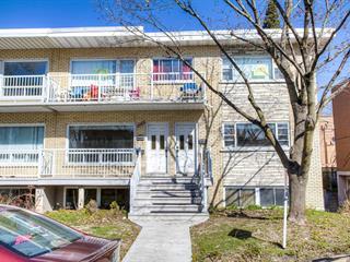 Duplex for sale in Montréal (Saint-Laurent), Montréal (Island), 2683 - 2685, boulevard  Keller, 18489453 - Centris.ca