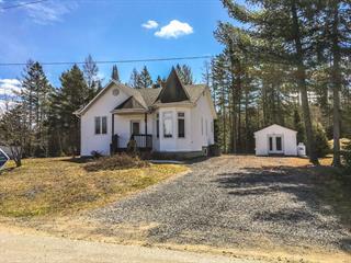 Maison à vendre à Fossambault-sur-le-Lac, Capitale-Nationale, 124, Rue des Mélèzes, 24638823 - Centris.ca
