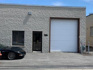 Bâtisse industrielle à louer à Montréal (Montréal-Nord), Montréal (Île), 10845, Avenue  Moisan, 23981744 - Centris.ca