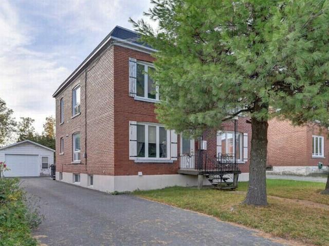 Triplex à vendre à Sherbrooke (Fleurimont), Estrie, 185, 7e Avenue Sud, 18424102 - Centris.ca